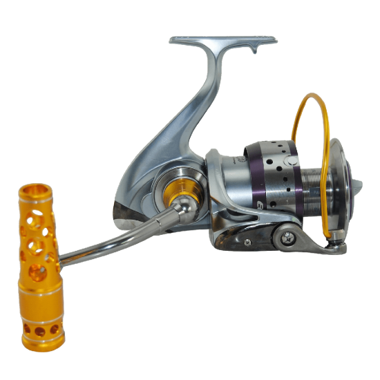 Hornet-Series-Premium-Heavy-Duty-Spinning-Reel-Waterproof-Metal-Body